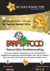 Farm Food - Succesfactor 2014